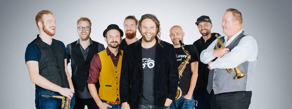 Keller Steff - Musik und Kunst - Big Band