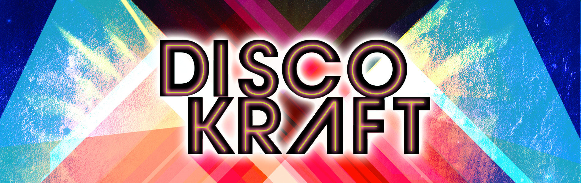 Neue Single DISCO KRAFT