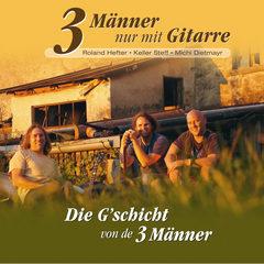 CD - 3 Männer